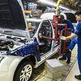 راه اندازی خط تولید آزمایشی ECU جدید ایران خودرو