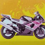 نمایشگاه موتور سیکلت و دوچرخه ناجی
