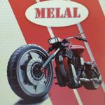 فروشگاه موتور سیکلت ملل