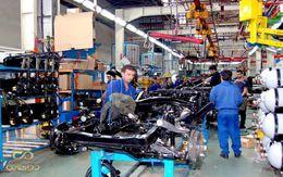 تحریم صنعت خودرو بهترین فرصت برای ایران خودرو و سایپا