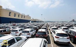 بانک مرکزی مخالفت کرد؛ سد جدید ترخیص خودروهای وارداتی
