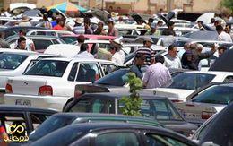 سر و سامان بازار خودرو با قطع دست مافیا در صنعت خودرو