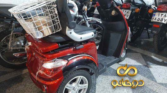 ایران دوچرخ