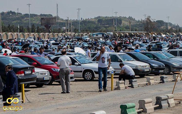 تصویب طرح ساماندهی بازار خودرو در مجلس به تعویق افتاد