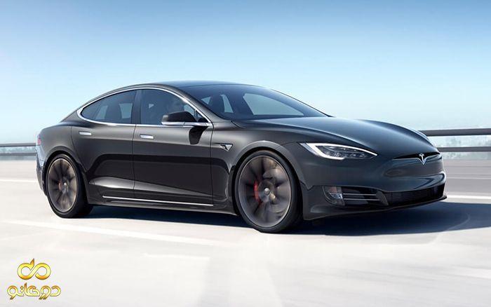 کدام خودرو الکتریکی بیشترین مسافت را طی می کند
