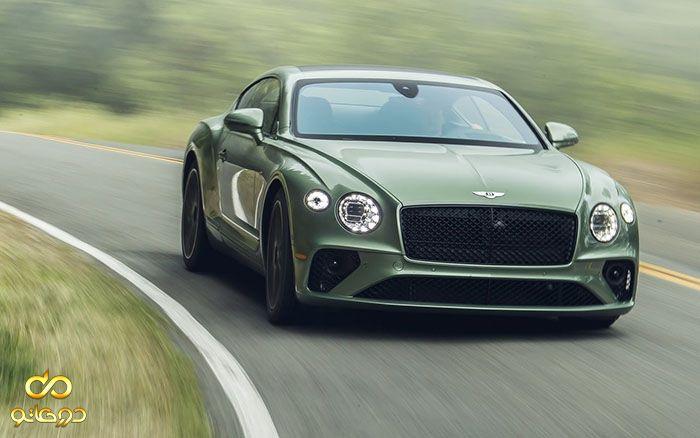 سریع ترین خودروی هر برند کدام مدل است